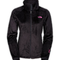 The North Face Women's Jackets & Vests WOMEN'S PINK RIBBON OSITO 2 JACKET