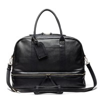 Sole Society Mason Vegan Travel Satchel