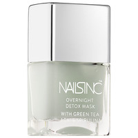 Overnight Detox Nail Mask - NAILS INC. | Sephora