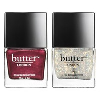 butter LONDON 'Double Take - Fire' Nail Lacquer Duo (Limited Edition) ($30 Value)