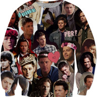 Supernatural Sweat Shirt
