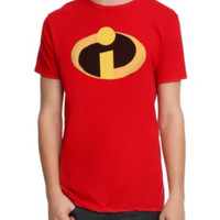Disney The Incredibles Costume T-Shirt