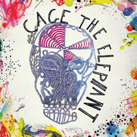 Cage the Elephant - Cage the Elephant LP