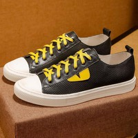 Fendi Fashion Casual Sneakers Sport Shoes-2