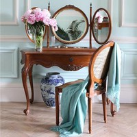 Louis XV Dressing Table | Louis XV | Dressing Tables / Desks