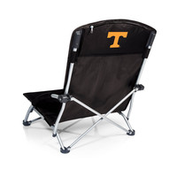 Tranquility Portable Beach Chair - Tennessee Volunteers