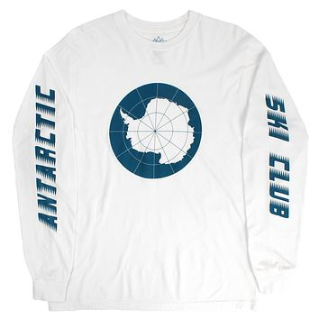 Arctic Ski Club L/S T-shirt by Altru Apparel