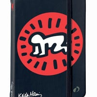 Limited Edition Keith Haring Bound Journal Large (more designs)