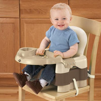 Safety 1st Sit, Snack, & Go Convertible Booster Seat (Decor) BO047BDO