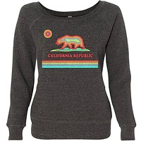 Epic CA charcoal Sweater