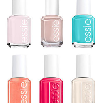 essie sunday funday collection