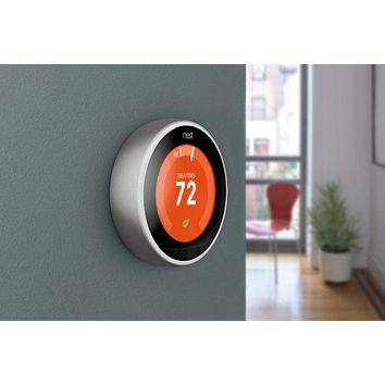 Nest Thermostat with Installation