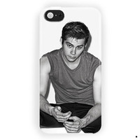 Dylan O'Brien The Actors Movie The Maze Runner For iPhone 5 / 5S / 5C Case