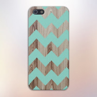 Pastel Green x Zig-Zag Charlie Brown Case for iPhone 5 iPhone 5S iPhone 4 iPhone 4S and Samsung Galaxy S5 S4 & S3