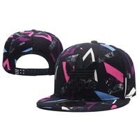 Adidas Women Men Sport Sunhat Embroidery Hip Hop Baseball Cap Hat