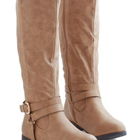 ModCloth Trial and Wearer Boot