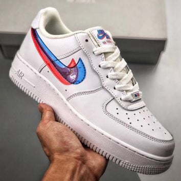 Trendsetter Nike Air Force 1 LV8 KSA Low Women Men Fashion Casual Old Skool Shoes