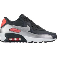 Nike Air Max 90 Leather (GS) Shoe