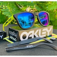 Oakley usa limited