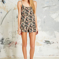 House of Hackney Midnight Garden Camisole and Shorts Set - Urban Outfitters