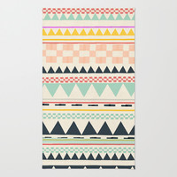 coloring book Rug by SpinL
