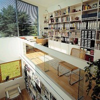 Modern Spaces: Small Space Storage Gallery | Apartment Therapy Chicago