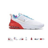 Crystals Sparkly Women  Nike Air Max Motion 2