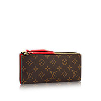 Products by Louis Vuitton: Adele Wallet