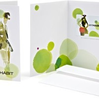 Amazon.com Gift Card in a MYHABIT Greeting Card (Various Designs)