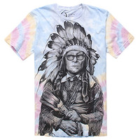 Rook New Age Indian V5 Tee at PacSun.com