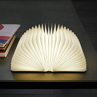 Portable LED Booklight Book Lamp Inspired By Lumio