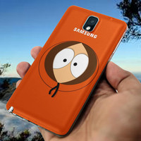 Kenny Shouth Park The Stick of Truth  Case For iPhone 4/4s, iPhone 5/5s/5c, Galaxy S3/S4/S5, Galaxy Note 1/2/3, Htc One X/M7
