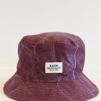 Katin Trunk Bucket Hat - Urban Outfitters