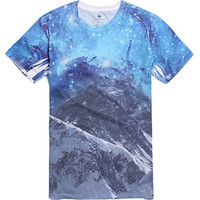 On The Byas Mountain Crew Tee at PacSun.com