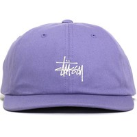 Stock SP19 Low Pro Cap Lavender