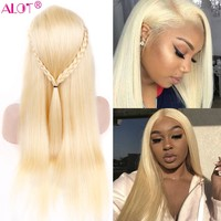 Brazilian Lace Front  Wig