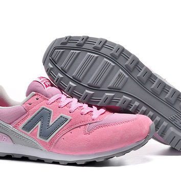 New Balance / NB Female Leisure Running Shoes Sports Shoes
