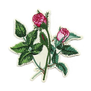 Roses Patch