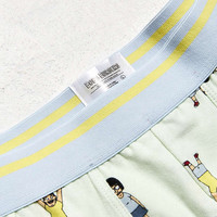 Bobs Burgers Cast Boxer Brief - Urban Outfitters