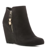 BCBG Paris Wyno Wedge Bootie