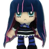 """Great Eastern Panty and Stocking with Garterbelt - 9"""" Stocking Plush"""