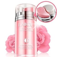 Day&night Rose Eye Cream Elastic Dark Circles Moisturizing Anti-wrinkle Firming (Size: 100 g) [8833488460]