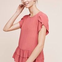 Tiered Tunic Top