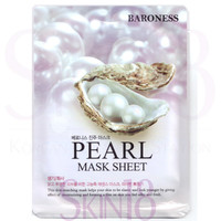Baroness Pearl Mask Sheet *exp.date 09/18*