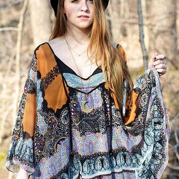Marla Dreams Dress style pic on Free People