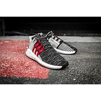 Adidas X Overkill EQT Women Men Running Shoes BY2913
