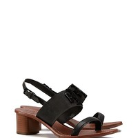 Tory Burch Lowell Perforated Sandal