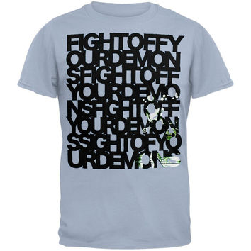 Brand New - Fight Off Youth T-Shirt