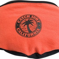 CATCH SURF CIRCLE PALM FANNY PACK
