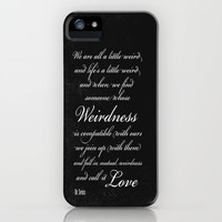 Dr. Seuss Quote by Adidit iPhone Case by Adidit | Society6